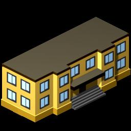 Учреждения образования (школы, техникумы, вузы)