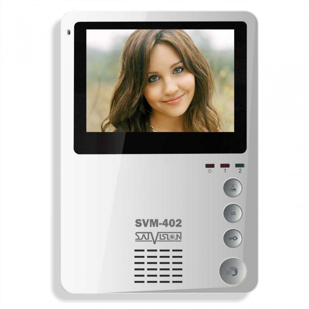 Видеодомофон — защита и безопасность