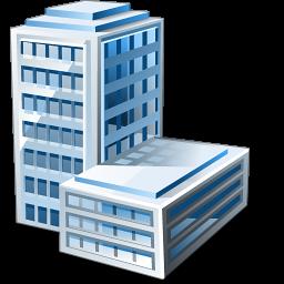 Офисы компаний, бизнес-центры
